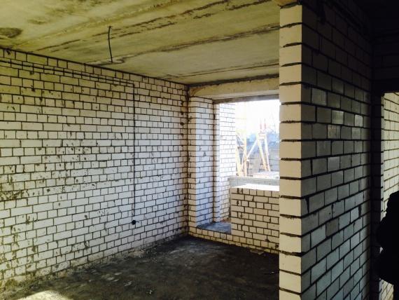 Проект квартиры 60 кв м: дизайн, перепланировка