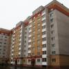 Жилой комплекс на Склизкова