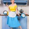 Кухня в подарок в новостройке от ЖК Новый Город!